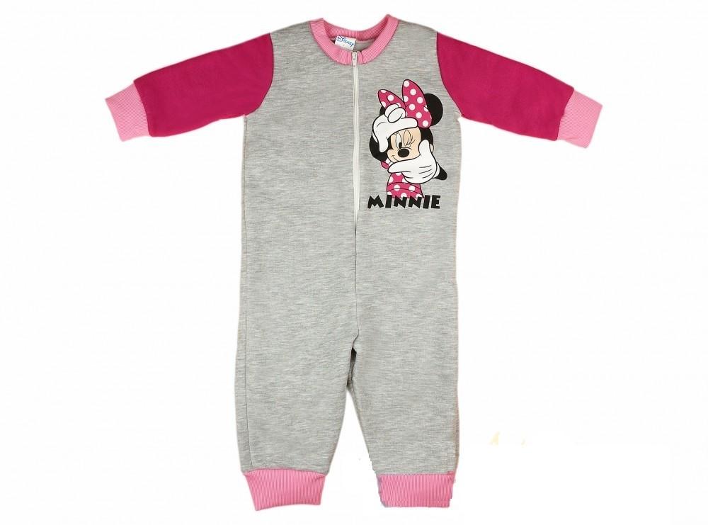Disney Minnie bolyhos pizsama -86-os- UTOLSÓ DARAB