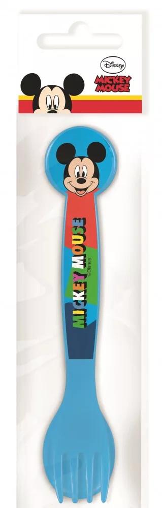 Disney Mickey evőeszköz készlet