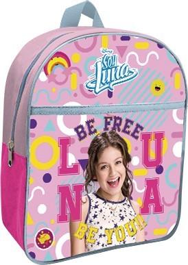 Disney Soy Luna hátizsák