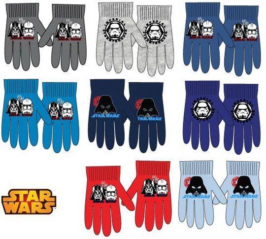 Star Wars kesztyű