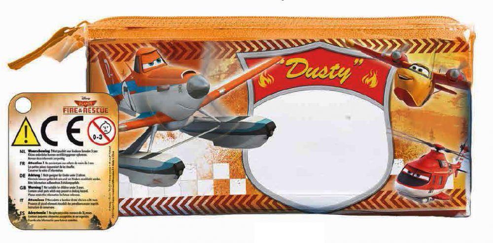 Disney Repcsik neszeszer/tolltartó