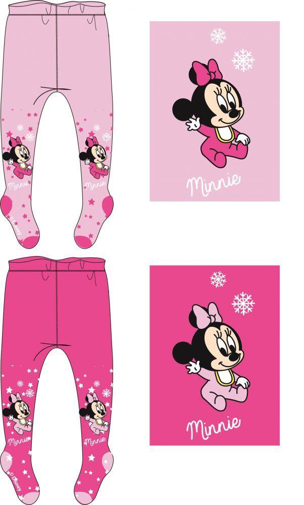 Disney Minnie baba harisnya - 86-92 cm-es - UTOLSÓ DARAB