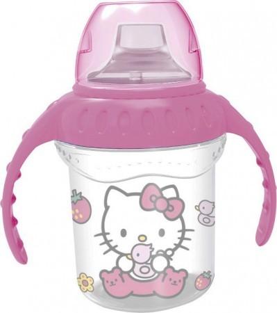Hello Kitty itatópohár