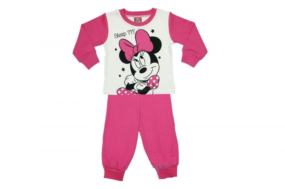 Disney Minnie pizsama - 92-es - UTOLSÓ DARAB