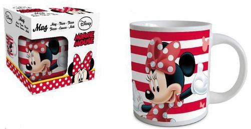 Disney Minnie bögre díszdobozban