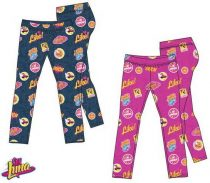 Disney Soy Luna leggings (6 év)