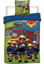 Sam, a tűzoltó gyerek ágynemű
