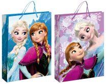 Disney Jégvarázs ajándékzacskó - nagy