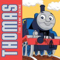 Thomas és barátai kéztörlő, arctörlő