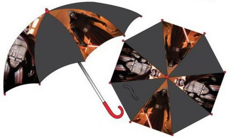 Star Wars gyerek esernyő