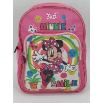Disney Minnie hátizsák csillogós mintával