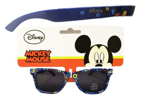 Disney Mickey gyerek napszemüveg