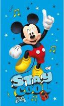 Mickey kéztörlő, arctörlő