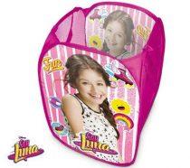 Disney Soy Luna játéktároló