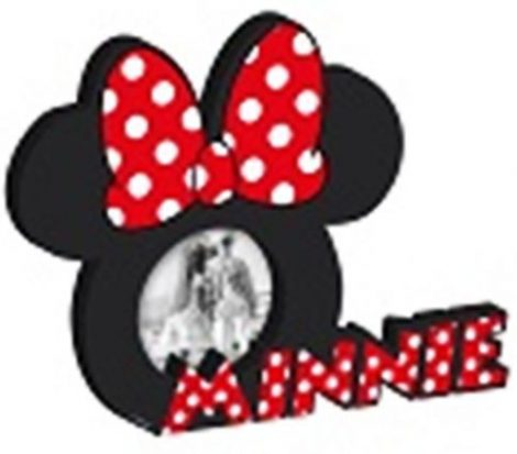 Disney Minnie fa képkeret