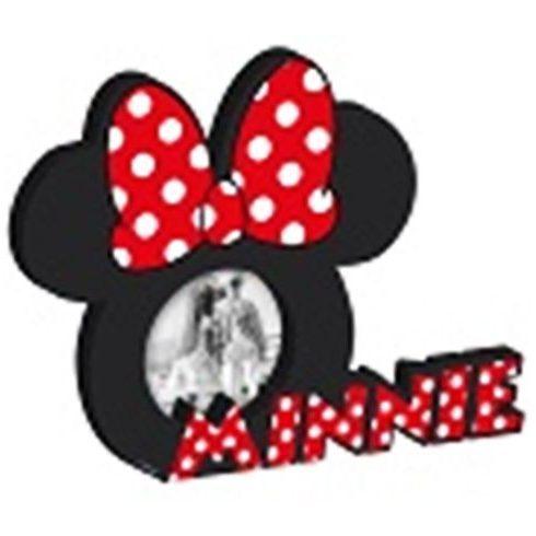 Disney Minnie fa képkeret