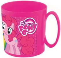 My little pony / Én kicsi pónim micro bögre