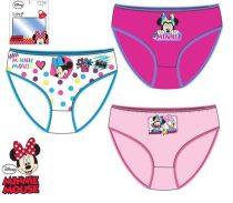 Disney Minnie egér bugyi (2-8 év)