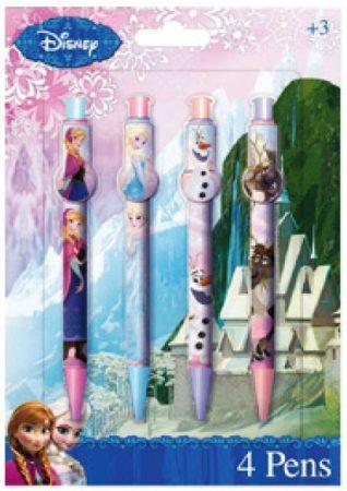 Disney Jégvarázs toll szett