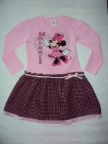 Disney Minnie ruha - 110-es méret- UTOLSÓ DARAB