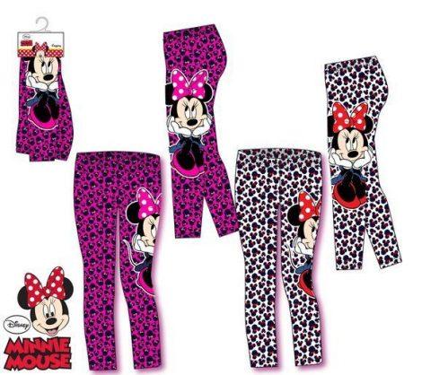 Disney Minnie leggings (4-10 év)