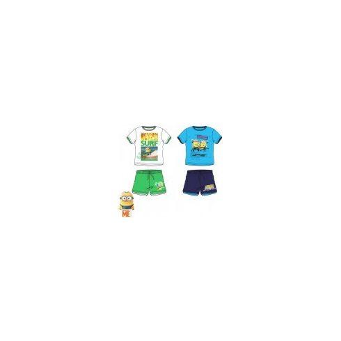 Minions póló és nadrág szett (3-8 év)