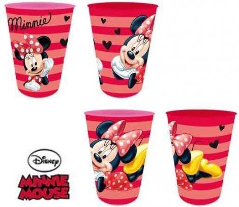 Disney Minnie pohár szett