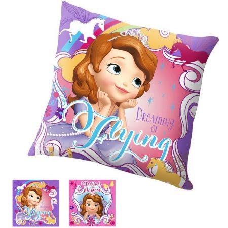 Disney Szófia hercegnő párna
