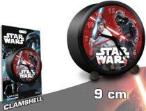 Star Wars ébresztőóra