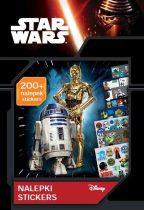 Star Wars matricás készlet és foglalkoztató