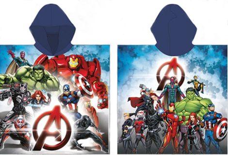 Bosszúállók - Marvel poncsó