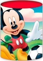 Mickey fém ceruzatartó