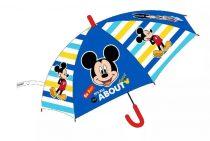 Mickey gyerek esernyő