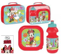 Disney Minnie piknik szett