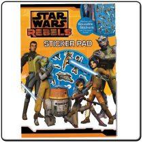 Star Wars matricás album