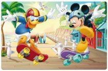 Disney Mickey tányéralátét