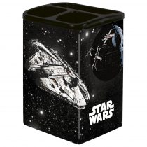 Star Wars fém ceruzatartó