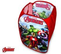 Bosszúállók - Marvel játéktároló