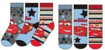 Disney Verdák zokni (27-30)