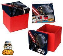 Star Wars játéktároló / ülőke
