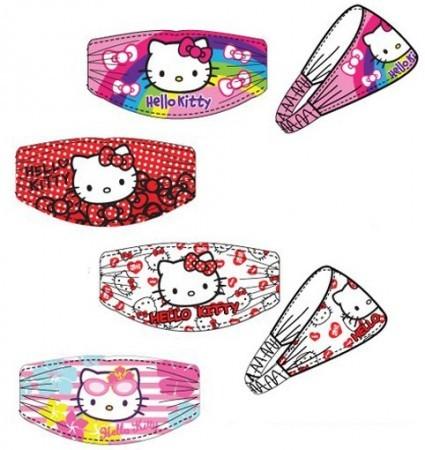 Hello Kitty hajpánt - Mese Bazár - Disney gyerekjáték 863a52da9a