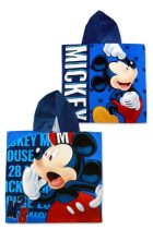 Disney Mickey poncsó