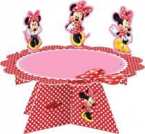 Disney Minnie torta állvány