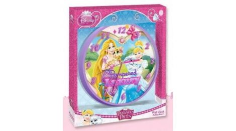 Disney Hercegnők falióra