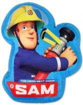 Sam a tűzoltó formapárna