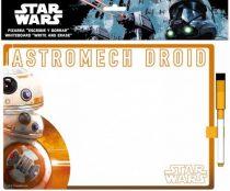 Star Wars törölhető rajztábla