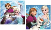 Disney Jégvarázs kispárnahuzat