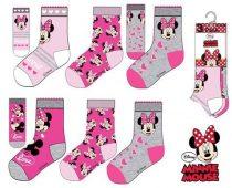 Minnie zokni szett (27-30)