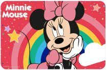Minnie tányéralátét