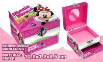 Disney Minnie ékszertartó doboz